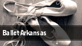 Ballet Arkansas tickets