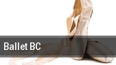 Ballet BC Vancouver tickets