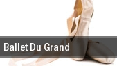 Ballet Du Grand Theatre de Geneve Los Angeles tickets