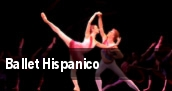 Ballet Hispanico Cleveland tickets