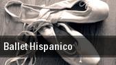 Ballet Hispanico McAninch Arts Center tickets