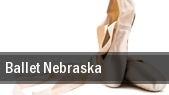 Ballet Nebraska tickets