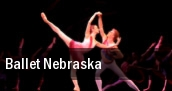 Ballet Nebraska Omaha Music Hall tickets