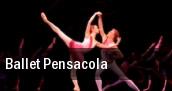 Ballet Pensacola tickets