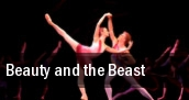 Beauty and The Beast Durham tickets