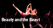 Beauty and The Beast Hartford tickets