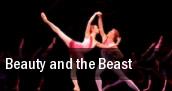 Beauty and the Beast Kansas City tickets