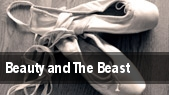 Beauty and The Beast Lancaster tickets
