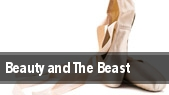 Beauty and The Beast Las Vegas tickets