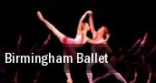 Birmingham Ballet tickets
