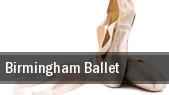 Birmingham Ballet BJCC Concert Hall tickets