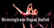 Birmingham Royal Ballet BJCC Concert Hall tickets