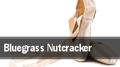 Bluegrass Nutcracker tickets