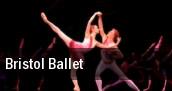 Bristol Ballet Paramount Center For The Performing Arts tickets