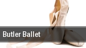 Butler Ballet tickets