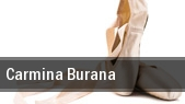 Carmina Burana Cobb Energy Performing Arts Centre tickets