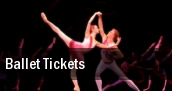 Charleston Ballet Theatre Gaillard Auditorium tickets