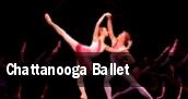 Chattanooga Ballet tickets