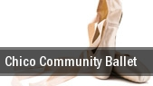 Chico Community Ballet tickets