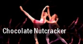 Chocolate Nutcracker Mahaffey Theater At The Progress Energy Center tickets