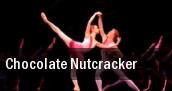 Chocolate Nutcracker Orlando tickets