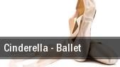 Cinderella - Ballet Englewood tickets