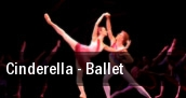 Cinderella - Ballet Genesee Theatre tickets