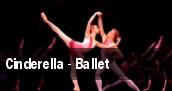 Cinderella - Ballet Morgantown tickets