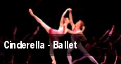 Cinderella - Ballet Shubert Theater tickets
