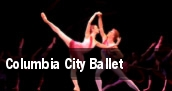 Columbia City Ballet North Charleston tickets