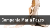 Compania Maria Pages Toronto tickets