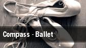 Compass - Ballet tickets