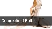 Connecticut Ballet tickets