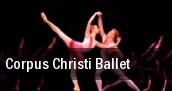 Corpus Christi Ballet tickets