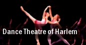 Dance Theatre of Harlem Tampa tickets