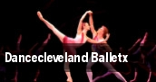 Dancecleveland Balletx tickets