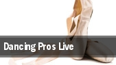 Dancing Pros Live tickets