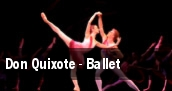 Don Quixote - Ballet tickets