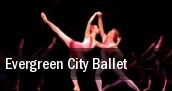 Evergreen City Ballet Bellevue tickets