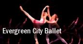 Evergreen City Ballet Bellevue tickets