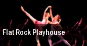 Flat Rock Playhouse tickets