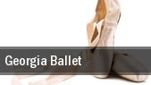 Georgia Ballet tickets