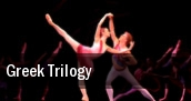 Greek Trilogy tickets