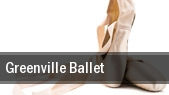 Greenville Ballet tickets