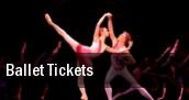 Grigorovich Ballet Company Davenport tickets