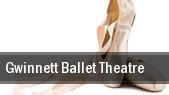 Gwinnett Ballet Theatre Duluth tickets