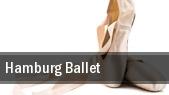 Hamburg Ballet War Memorial Opera House tickets