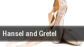 Hansel and Gretel Seattle tickets