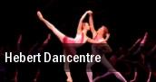 Hebert Dancentre tickets