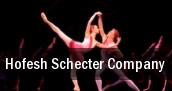 Hofesh Schecter Company Arlene Schnitzer Concert Hall tickets